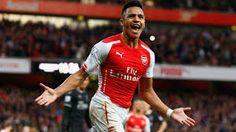 Arsenals best player
