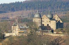 ⚔ 11. August 1760 – Gefecht bei Sababurg (Rheinhardswald) ➹