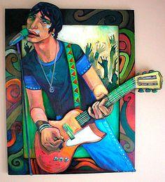 """Terrance Osborne """"Rock Star"""""""