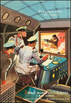 ... Space Marines! by x-ray delta one, via Flickr
