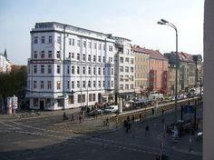 Rosenthaler Strasser, Berlin