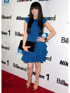 Carly Rae Jepsen Style - Carly Rae Jepsen Fashion Moments - Seventeen