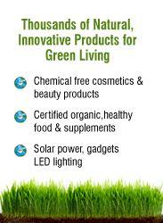 myGREENkart- India's best natural, organic and green store