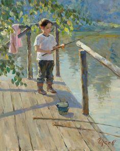 Vladimir Gusev, 1957 | Tutt'Art@ | Pittura * Scultura * Poesia * Musica |