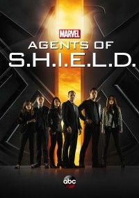 Agenci TARCZY / Marvel\'s Agents of S.H.I.E.L.D.