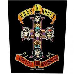 Guns N Roses Appetite for Destruction on Vinyl LP From Universal Records Legendary Platinum Debut from Axl Rose, Slash, and Co. Axl Rose, Rock Album Covers, Classic Album Covers, Duff Mckagan, Aerosmith, Banda Guns N Roses, Lps, Hard Rock, Sweet Child O'mine