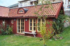 Diy Carport, Barndominium Plans, Swedish Cottage, Countryside, My House, Gazebo, House Plans, Shed, Backyard