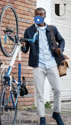 Anti pollution masks are today a must in certain urban . Mask Online, Health Tips For Women, Air Pollution, Selling Online, Stay Fit, Health And Wellness, Bike, Urban, Pure Products