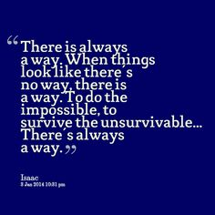 http://inspirably.com/quotes/by-madison-ratcliff/there-is-always-a-way-when-things-look-like-theres-no-way Grey's Aatomy season 6