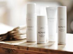 Dass Matcha nicht nur ein kleines Food-Wunder ist, beweist unser Beauty-Kunde Kosho Cosmetics: In allen Produkten ist hochwertiger Matcha enthalten.