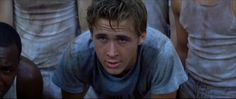 Young Ryan Gosling in Remember the Titans. I almost forgot he was in that movie! Love Movie, Movie Tv, Football Movies, Remember The Titans, Cute Actors, About Time Movie, Man Crush, Beautiful Boys, Beautiful People