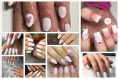 ΜΑΝΙΚΙΟΥΡ 2020: Αυτό είναι το απόλυτο trend του 2020 στα νύχια! Milky Nails!! Milky Nails, Fashion, Moda, Fashion Styles, Fashion Illustrations