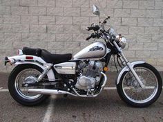 2008 Honda Rebel. Yes please! Want one right now :)