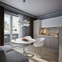 Interior Modern Scandinavian All White Eat In Kitchen Design ~ Eat In Kitchen Designs:  Interior, Kitchen, Eat In Kitchen Designs, In, White, , Scandinavian, All, Design, Eat, Modern