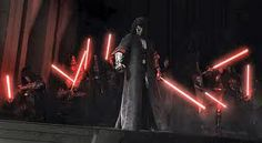 Sith Warriors