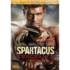 Spartacus: Blood And Sand | for dad | Spartacus blood, sand