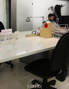 Spazio di coworking, Milano, Login. Affiliato alla Rete Cowo® http://www.coworkingproject.com/coworking-network/milanogorla/