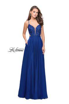 La Femme 26243 La Femme Prom Estelle's Dressy Dresses in Farmingdale , NY