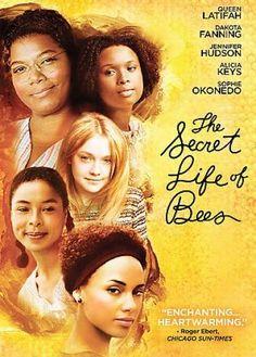 The Secret Life of Bees - Movie Review  april 2015 v g h