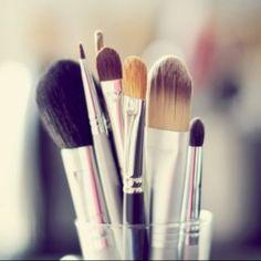 Comment nettoyer ses accessoires de maquillage ?
