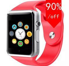 Smartwatch bluetooth smart watch für iphone ios android smartphone tragen uhr tragbares gerät smartwach pk u8 gt08 dz09 11 //Price: $US $32.89 & FREE Shipping //     #clknetwork