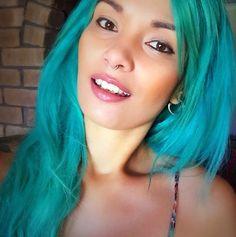 Loving your hair Kat! @kattasstrofik