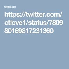 https://twitter.com/ctlove1/status/780980169817231360