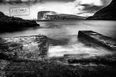 Popular on 500px : The Giant and the Witch  Faroe Islands by PAkDocK