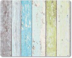 Holz Tapete bunt Vintage Antik Optik Surfing & Sailing 8550-77 Maritim Bretter