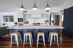 A light and bright renovation | Queensland Homes Magazine