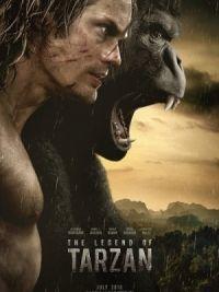 Huyền Thoại Tarzan - The Legend of Tarzan(2016)