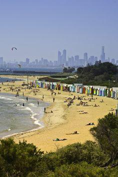 2. Melbourne (Australia)