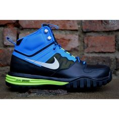 Nike Dual Fusion Hills Chill Mid 685361-470