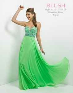 f5213d8c3f0 Shop 2014 Brightly Colored Sleeveless A Line Floor Length Chiffon Prom  Dresses With Shiny Rhinestone Online affordable for each occasion