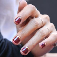#gemstonenails #unistella
