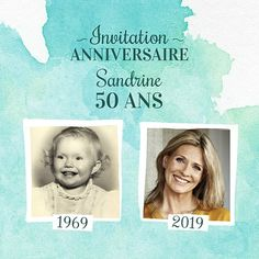 Carte dinvitation anniversaire flashback 50 ans anniv Patrick et Marie jo 30th Birthday Invitations, 60th Birthday, Party Invitations, Chalkboard Poster, Happy 30th, Birthday Chalkboard, Fun Crafts For Kids, Marceline, Best Part Of Me