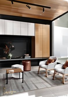 Minimalist living room is definitely important for your home. Because in the living room every the comings and goings will starts in your beautiful home. locatethe elegance and crisp straight Minimalist Living Room Designs. question more on our site. Living Room Modern, Living Room Interior, Living Room Decor, Living Spaces, Living Area, Living Rooms, Modern Minimalist Living Room, Minimalist Bedroom, Track Lights Living Room