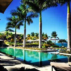 Our Pick Today For A Dream Honeymoon Is The W Retreat Spa On Vieques Island In Puerto Rico Breathtaking Blend Of Sultry Style Racy Romance