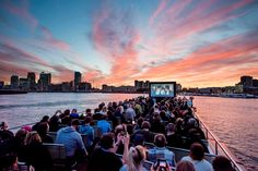 For the best places to see open-air movies in 2017 in London check out Time Out's guide to the latest outdoor film screenings.