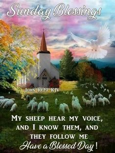 531 best god and worship images in 2019 dualar, ispanyolca a Happy Sunday Quotes, Blessed Sunday, Morning Greetings Quotes, Blessed Quotes, Have A Blessed Day, Worship Images, Prayer For Mothers, Good Morning Tuesday, Evening Greetings