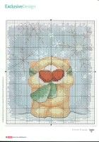 "Gallery.ru / WhiteAngel - Альбом ""Cross Stitch Crazy 182"""