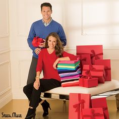 """Favorite Things """"Item of the Day:"""" Cashmere Sweaters - Day 1 #FavoriteThings #SteinMart"""
