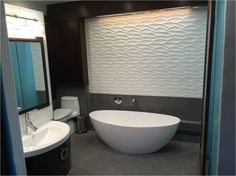 Client photo: Freestanding Bathtub from Badeloft