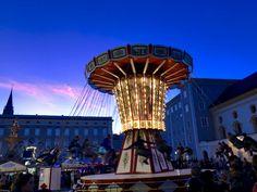 Rupertikirtag Salzburg, Opera House, Fair Grounds, Building, Travel, Environment, Viajes, Buildings, Destinations