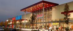 Sportmondo sports portal: Retail news : Shopping malls in Germany – small is beautiful