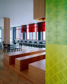 maurice mentjens // ipanema // bonnefanten museum café // image: a.schmitz ©