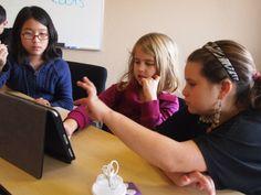 Cada alumno de escuelas públicas de Los Angeles tendrá iPad