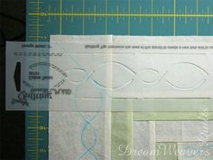 Ten Ways to Mark a Quilt Top for Quilting.