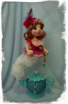 IMAG4250 1 - мои работы - Галерея - Форум почитателей амигуруми (вязаной игрушки)