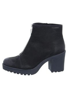 Vagabond GRACE - Ankle boots - schwarz for £89.99 (25/01/17) with free delivery at Zalando